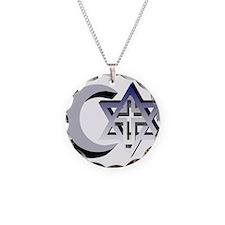 Three Faiths Necklace