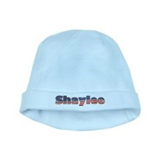 American Shaylee baby hat