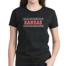'Girl From Kansas' Tee