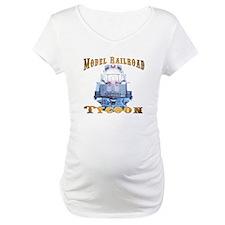 Model Railroad Tycoon Shirt