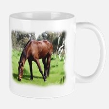 Green Pick Mug