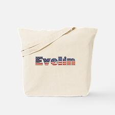 American Evelin Tote Bag