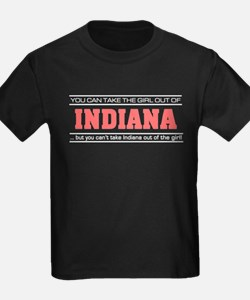 'Girl From Indiana' T