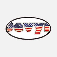 American Devyn Patches