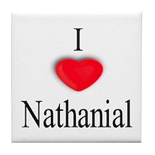 Nathanial Tile Coaster
