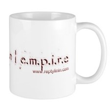 Cute Disclaimer Mug