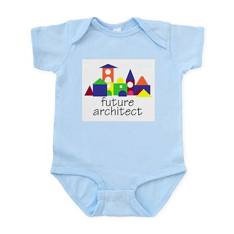 Future Architect Infant Creeper