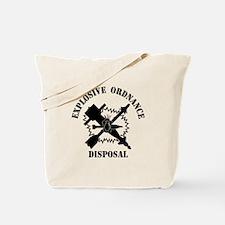 EOD logo Tote Bag