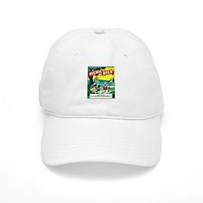 Wisconsin Beer Label 15 Baseball Cap