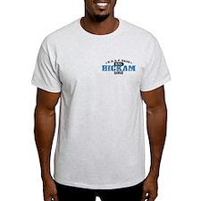 Hickam Air Force Base T-Shirt
