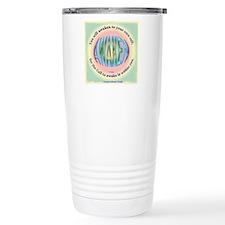 ACIM-You Will Awaken Travel Coffee Mug