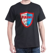 Panama Beer Label 1 T-Shirt