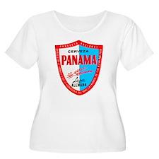 Panama Beer Label 1 T-Shirt