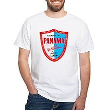 Panama Beer Label 1 Shirt
