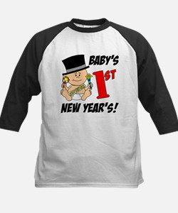 Baby's First New Year's Tee