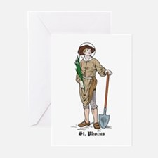 St. Phocus Greeting Cards (Pk of 10)