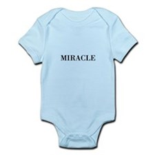 Cool Breast fed Infant Bodysuit