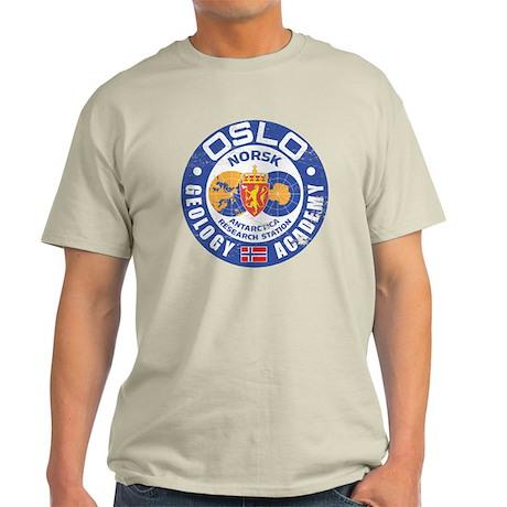 Norwegian Camp Light T-Shirt