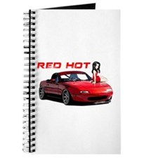 Unique Miata Journal