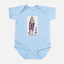 St. Philomena Infant Creeper