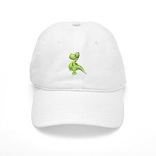 Puff The Magic Dragon - Green Baseball Cap