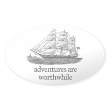 Adventures Decal