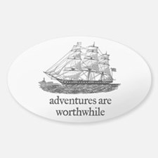 Adventures Decal
