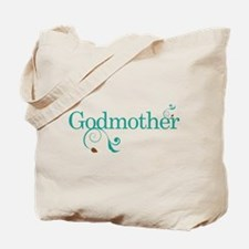 Godmother Gift Cute Tote Bag