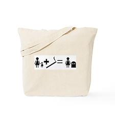 Anti-smoking RIP Tote Bag