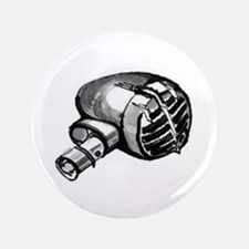 "Cool Bullet 3.5"" Button (100 pack)"
