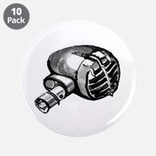 "Cool Bullet 3.5"" Button (10 pack)"