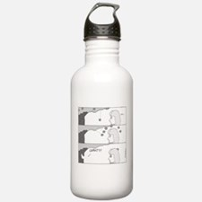 Gravity Water Bottle