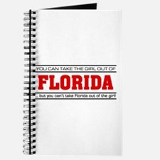 'Girl From Florida' Journal