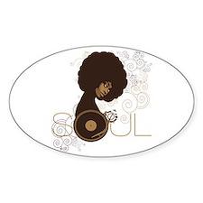 Soul III Decal