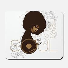 Soul III Mousepad