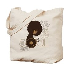 Soul III Tote Bag