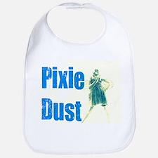 Cute Pixies Bib