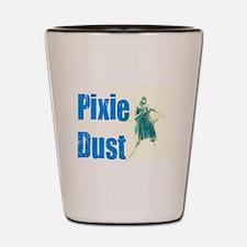 Unique Pixie dust Shot Glass