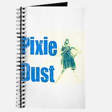 Unique Pixie dust Journal