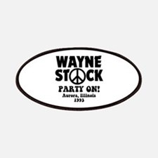 Wayne Stock Patches