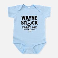 Wayne Stock Onesie
