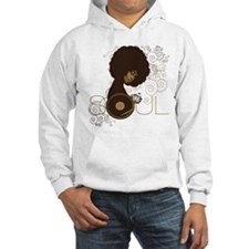 Soul III Hoodie