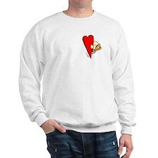 Love Goldens Sweater
