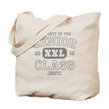 Senior 2012 JROTC Tote Bag