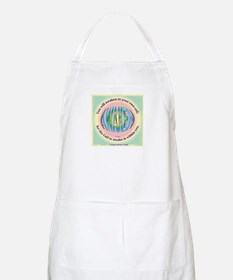 ACIM-You Will Awaken Apron