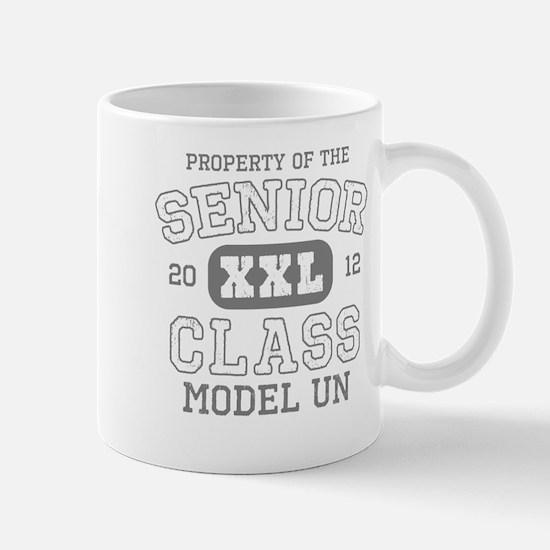 Senior 2012 Model United Nati Mug