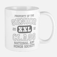 Senior 2012 National Art HS Mug