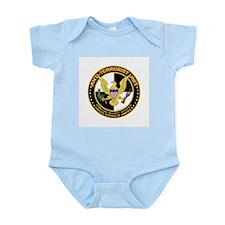 Anti Terrorist Unit  Infant Creeper