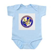 Anti Terrorist Unit BLU Infant Creeper