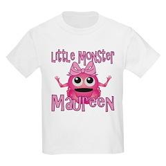 Little Monster Maureen T-Shirt